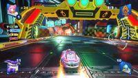 Team Sonic Racing TL8