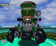 ZERO DX 01