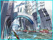 Aquatic Capital concept 3