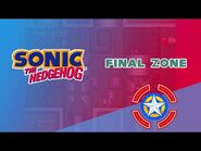 Final Zone - Sonic the Hedgehog