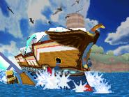 Ocean Tornado gameplay 02
