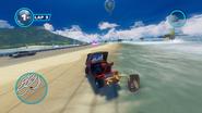Outrun Bay 46