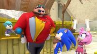 SB S1E07 Dave Eggman Sonic Amy