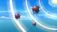 SB S1E07 Fly Bot Trio