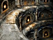 Skeleton Dome koncept 4