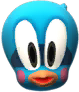 Sonic Dash Flicky