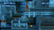 Underwater Challenge 22