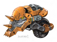 Egg Chaser 06 koncept