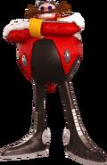 Eggman Tenis art