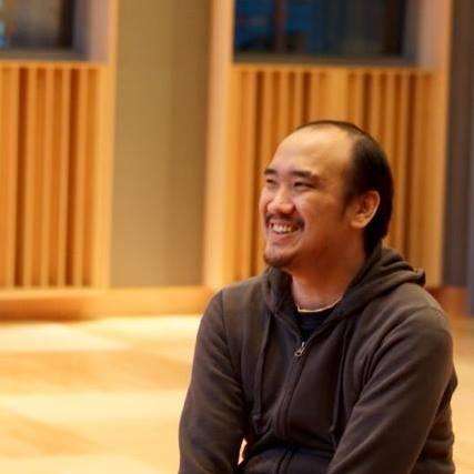 Falk Au Yeong