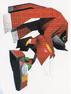 Metal knuckles Sonic R