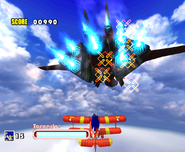 Sky Chase Act 1 DX 06