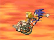 Sonic X ep 14 35