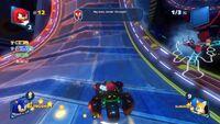 Team Sonic Racing TD3