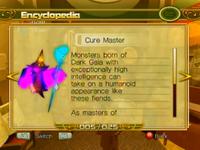 Curemasterprofile