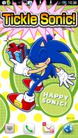 Happy Sonic Tickle
