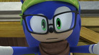 SB S1E44 Hipster Sonic are you ok