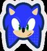TSR Ikona Sonic