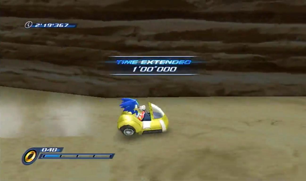 Buggy (Sonic Unleashed)