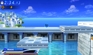 Water Palace Generations 3DS Act 2 39