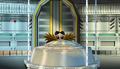Zero Gravity Cutscene 276