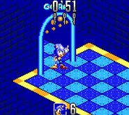 Labyrinth of the Castle Zone 1 8