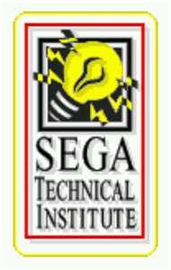 Sega Technical Institute