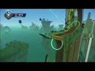 Sonic Boom Gameplay E3 2014