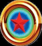 Sonic MSG Goal Ring