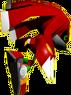 Sonic R Metal Knuckles