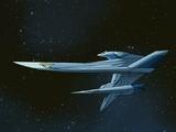 Statek kosmiczny rasy Cosmo