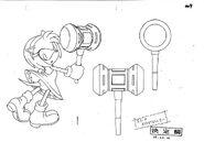 Sonic X new concept art 24