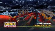 Thunder Deck 12