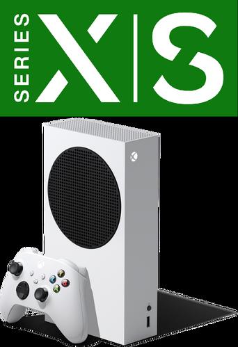 Series S