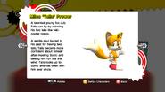 Classic Tails profile