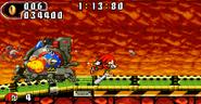 Egg Bomber Tank 6
