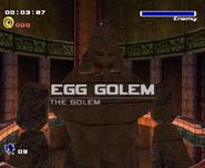 Egg Golem SA2 Sonic 01
