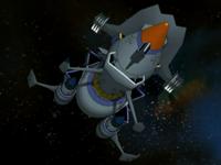 Rocket 1141