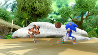 SB S1E19 Sonic stance volleyball