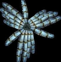 SH Skeletal Fan