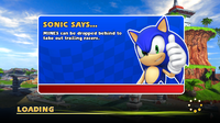 Sonic Hint 12
