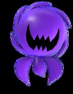 Violet Wisp - Sonic Forces Artwork