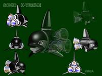 X-tremeOrca3D