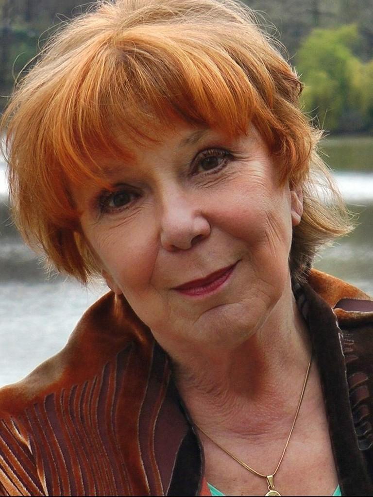 Margot Rothweiler