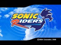 Riders title