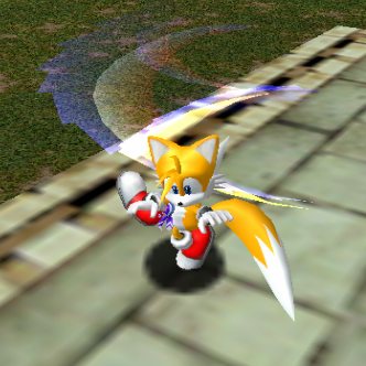 Rapid Tails Attack