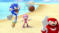 SB S1E19 Sonic jump volleyball