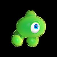 Small-Green-Wisp