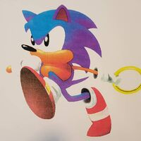 SonicWithRing