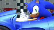 Sonic and Sega All Stars Racing intro 41